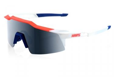 100 sunglasses speedcraft sl soft tact gamma ray smoke mirror