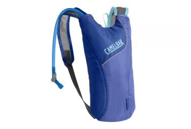 sac hydratation enfant camelbak skeeter 1 5l bleu