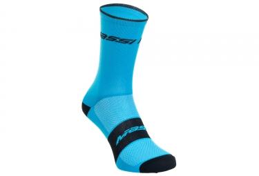 paire de chaussettes massi supra bleu 38 41