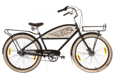 produit reconditionne beach cruiser electra delivery 3i brown