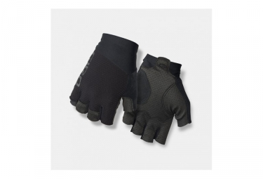 paire de gants giro zero cs noir s