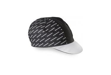 Casquette velo giro classic echelon noir blanc