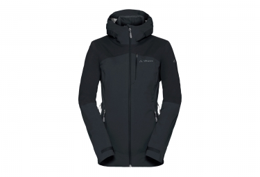 Vaude Kungsleden 3-in-1 Women's Jacket Black