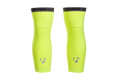 Scaldacollo Bontrager Thermal Yellow High Vision