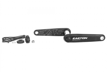 Easton Power Meter Arm EC90SL Carbon Cinck Black