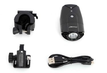 eclairage avant msc led 800 lumens