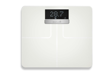Garmin Index Smart Scale Weiß