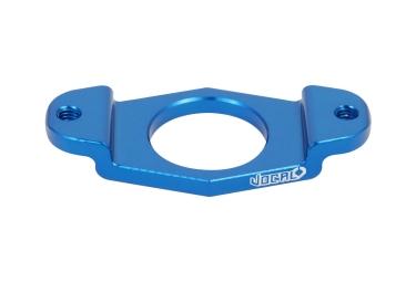 Gyro plate vocal rise bleu