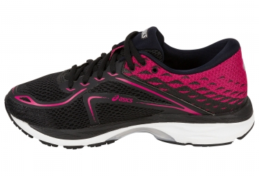 Chaussures de Running Femme Asics Gel-Cumulus 19 Noir