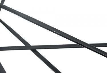 **Produit Reconditionné** MAVIC Roue Arrière Crossmax SL Pro Noir 27.5'' WTS | Axe 142x12mm - Qr Offset Cannondale | Pneu Pulse 2.10