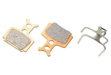 pack de 20 paires de plaquettes brake authority pour formula t1 mega r1 rx c1