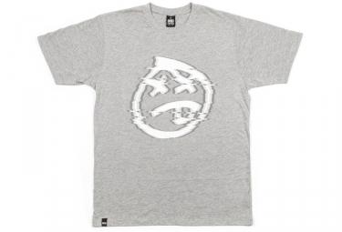 T shirt bsd glitch gris m
