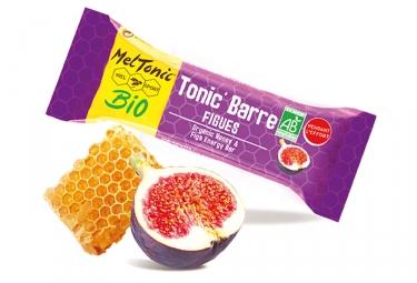 meltonic barre energetique tonic miel figue
