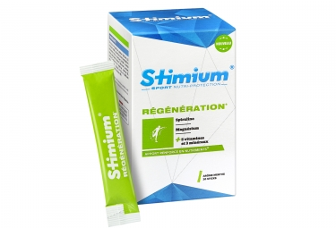 Stimium Regeneration Dietery Supplement 20 Sticks