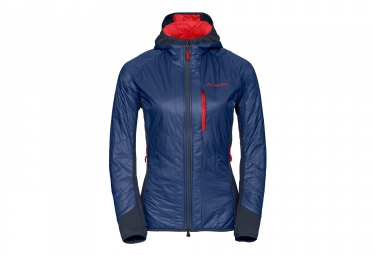 Vaude Sesvenna II Woman Jacket Blue