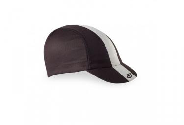 Giro Peloton Caps Black White Grey