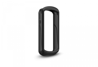 Custodia in silicone Garmin Edge 1030 nera