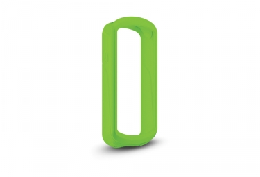 housse de protection silicone pour garmin edge 1030 vert