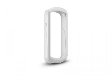 housse de protection silicone pour garmin edge 1030 blanc