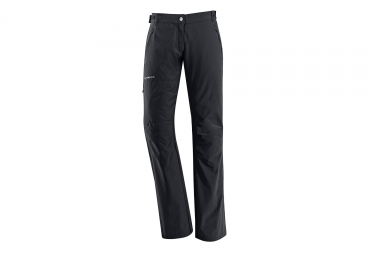 Pantalon femme vaude farley stretch ii noir s