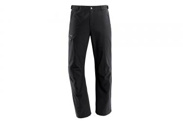 Pantalon vaude farley stretch ii noir s