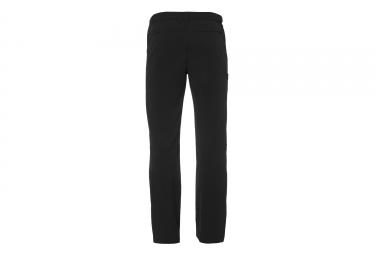 Pantalon Vaude Farley Stretch II Noir