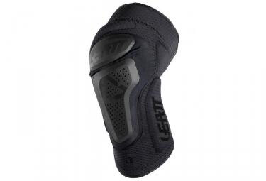 Leatt 3DF 6.0 Knee Guard Black