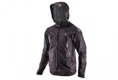 veste impermeable leatt dbx 5 0 all mountain noir s