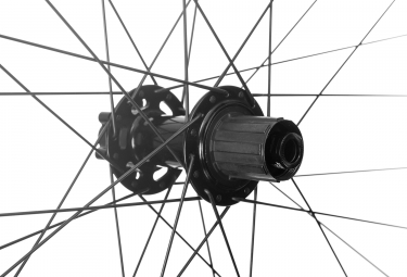 Paire de Roues Spank 27.5´´ SPIKE Race 33 | Axe 20x110mm - 12x150mm | Corps Shimano/Sram Bearclaw Edition