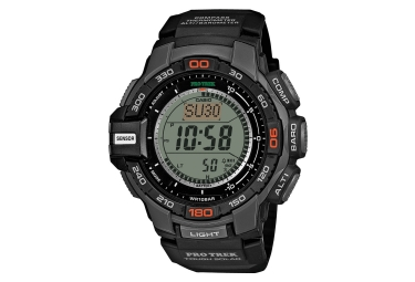 Casio Pro Trek PRG 270 Outdoor Watch