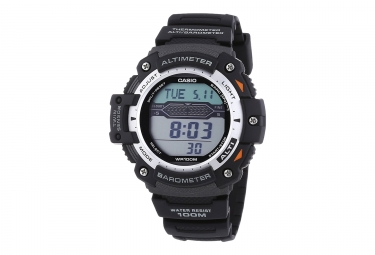 montre outdoor casio sgw 300h