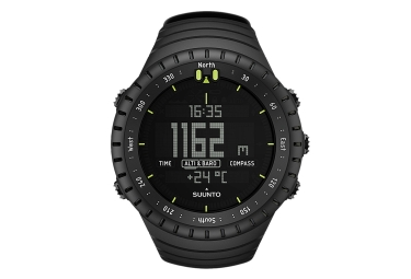 Sunnto Core Sport Watch Black