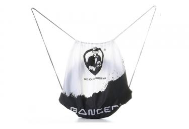 Mousse Anti-Pincement Mr Wolf Banger 29+ Noir (unité)