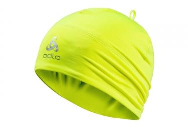 Odlo Bonnet Polyknit Yellow