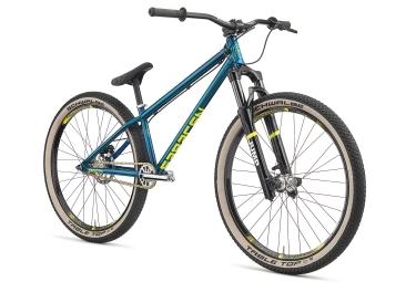 velo de dirt saracen amplitude cr3 26 bleu 2018 m 163 175 cm