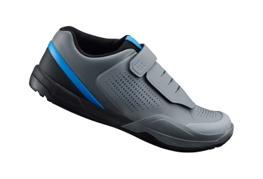 MTB Shoes Shimano AM901SG Grey Blue