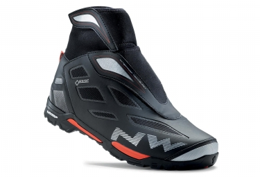 Zapatillas MTB Northwave X-Cross GTX Noir / Rouge