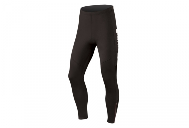 ENDURA Thermolite Tight (with pad) Black