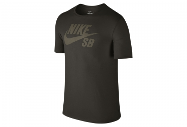T shirt nike sb logo vert s