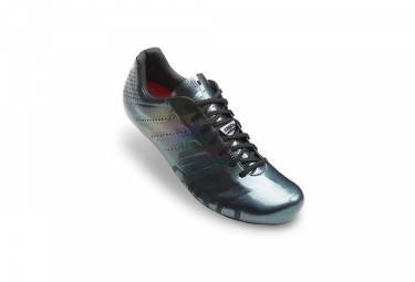 Chaussures route giro empire slx gris metal 44