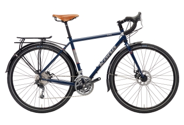 gravel bike kona sutra royal blue 2018 54 cm 168 180 cm - Kona