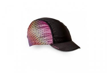 Giro Peloton Caps Black Purple