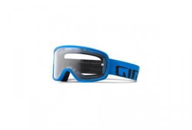 Máscara Giro Tempo clear blue