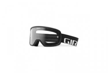 Giro Tempo Goggles Schwarz