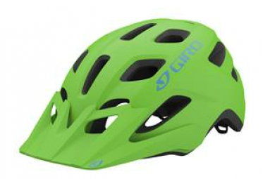 Kid Helmet Giro Tremor Green