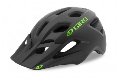 Kid Helmet Giro Tremor Black