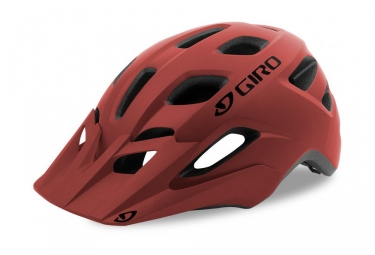 Casco Kid Giro Tremor Red