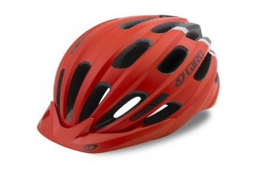Kid Helmet Giro Hale Red Black