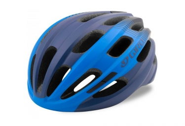 Casco Giro Isode  Bleu