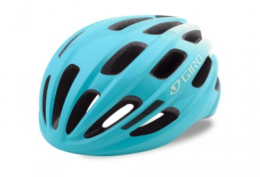 Casque giro isode bleu blanc 54 61 cm